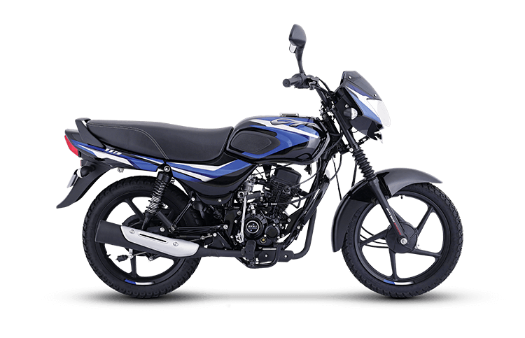 Buy CT 110 KS - kay dee bajaj