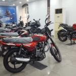 bajaj dealership Noida - kay dee bajaj