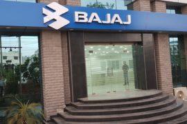 Bajaj dealership at sector 63 Noida