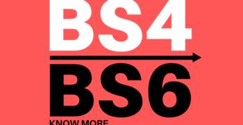 BS4 VS BS6
