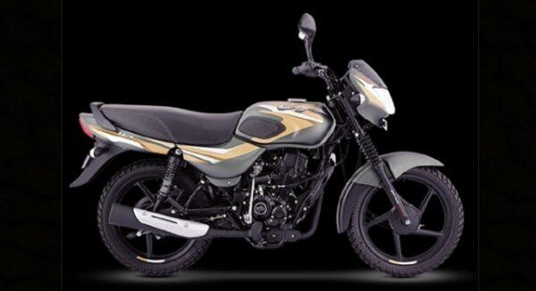 Bajaj-CT110